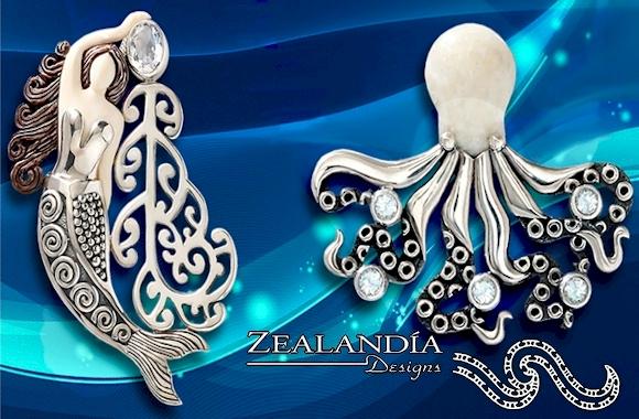 Zealandia Designs