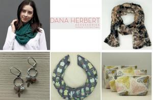 Dana Herbert Accessories