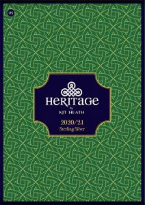 Kit Heath Heritage
