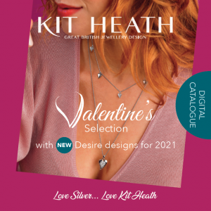 Kit Heath Valentines 2021